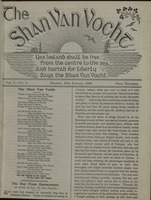 The Shan Van Vocht