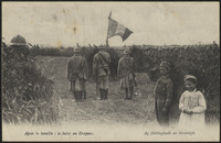 Postcards of the First World War