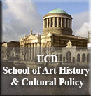 UCD School of Art History and Cultural Policy