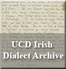 UCD Irish Dialect Archive