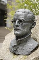 Sculptures in University College Dublin